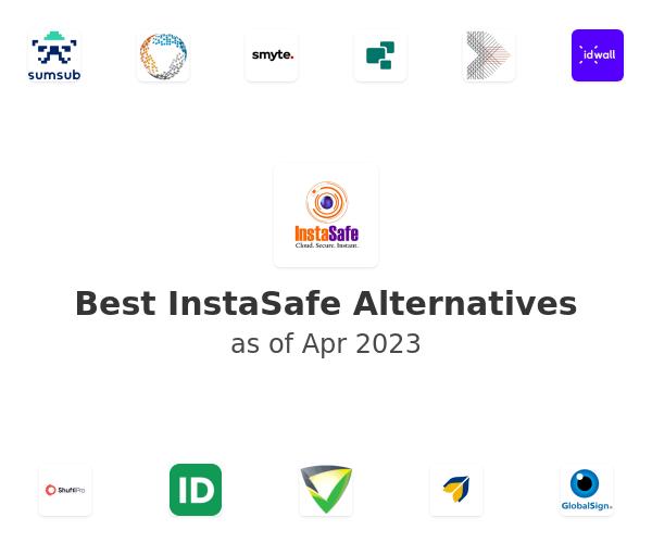 Best InstaSafe Alternatives