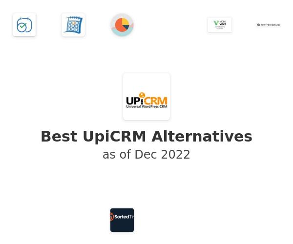 Best UpiCRM Alternatives