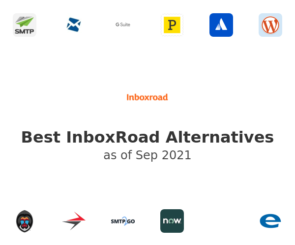 Best InboxRoad Alternatives