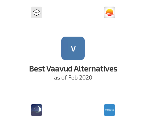 Best Vaavud Alternatives