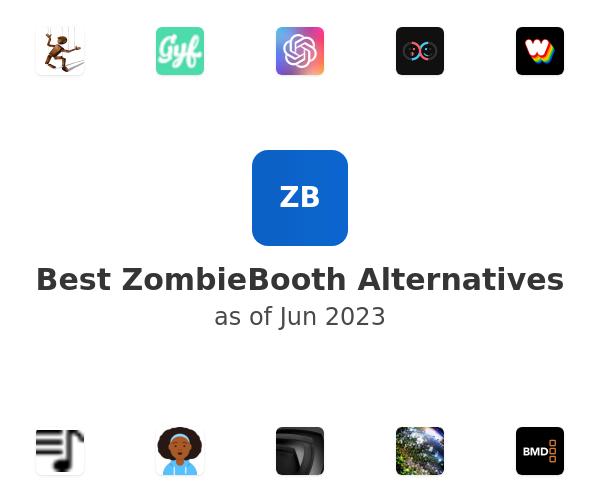 Best ZombieBooth Alternatives