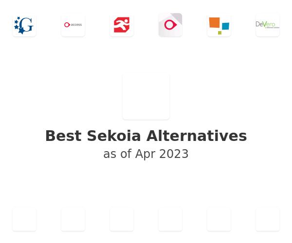 Best Sekoia Alternatives