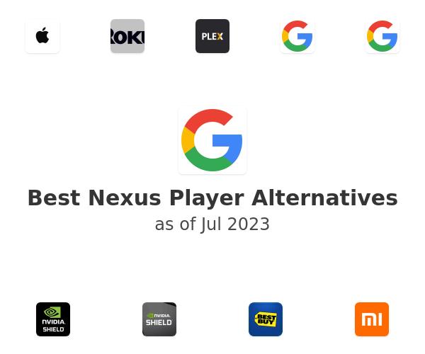 Best Nexus Player Alternatives