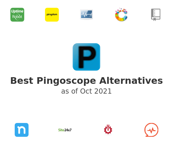 Best Pingoscope Alternatives