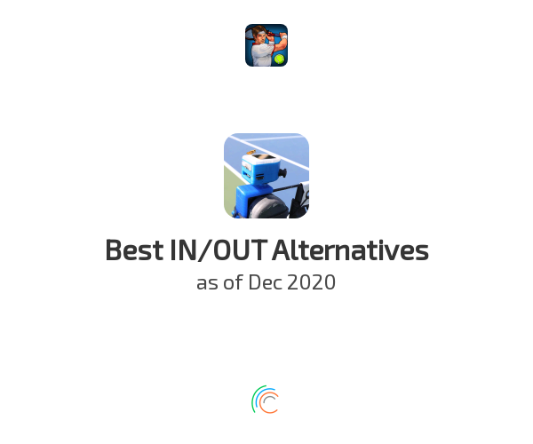 Best IN/OUT Alternatives