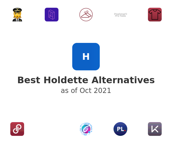 Best Holdette Alternatives