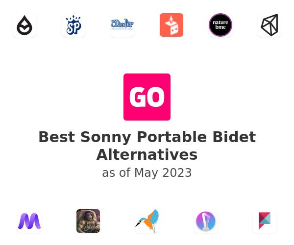 Best Sonny Portable Bidet Alternatives