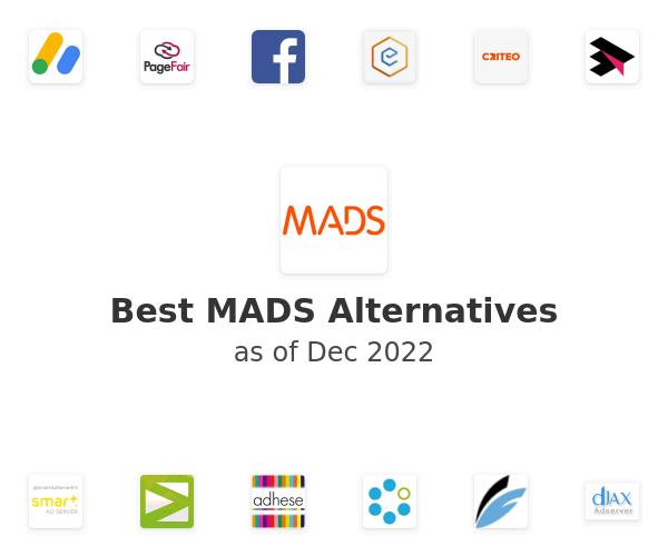 Best MADS Alternatives