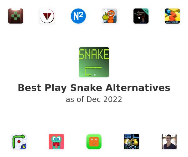 Best Play Snake Alternatives