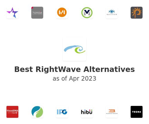 Best RightWave Alternatives