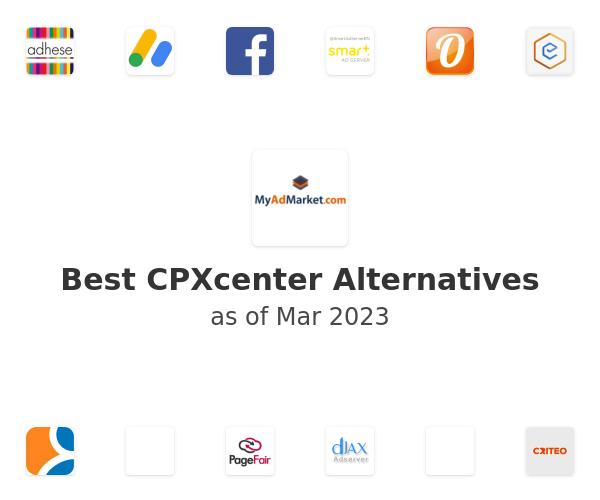 Best CPXcenter Alternatives