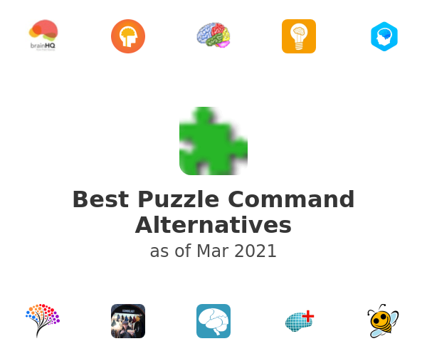 Best Puzzle Command Alternatives