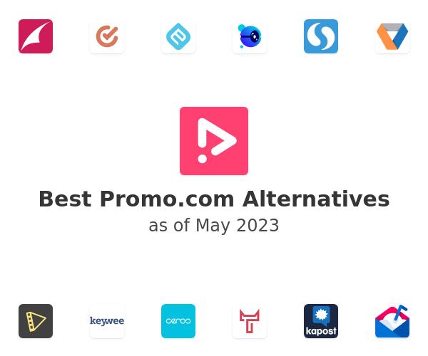 Best Promo.com Alternatives
