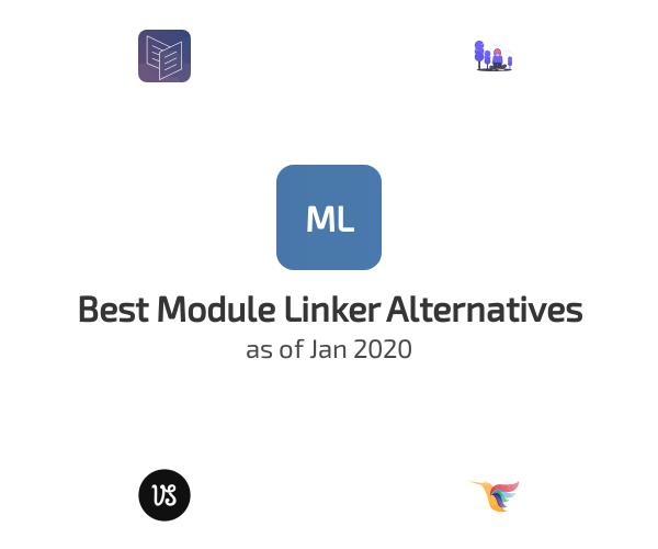 Best Module Linker Alternatives