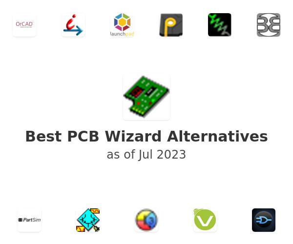 Best PCB Wizard Alternatives