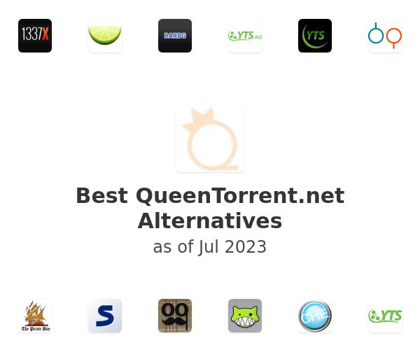 Best QueenTorrent Alternatives