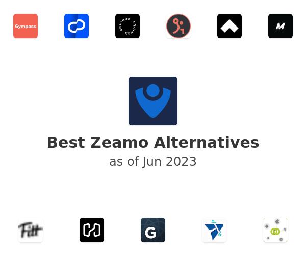 Best Zeamo Alternatives