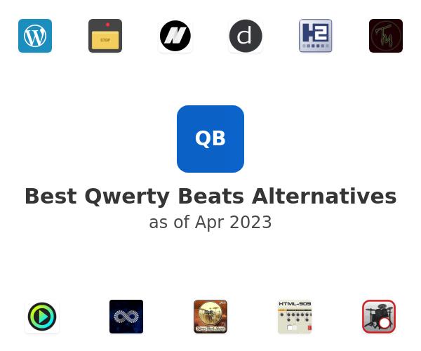 Best Qwerty Beats Alternatives