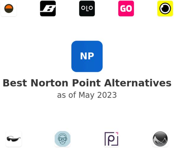 Best Norton Point Alternatives