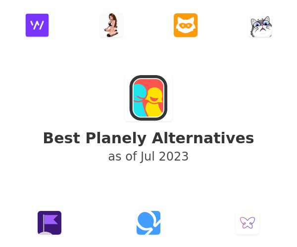 Best Planely Alternatives