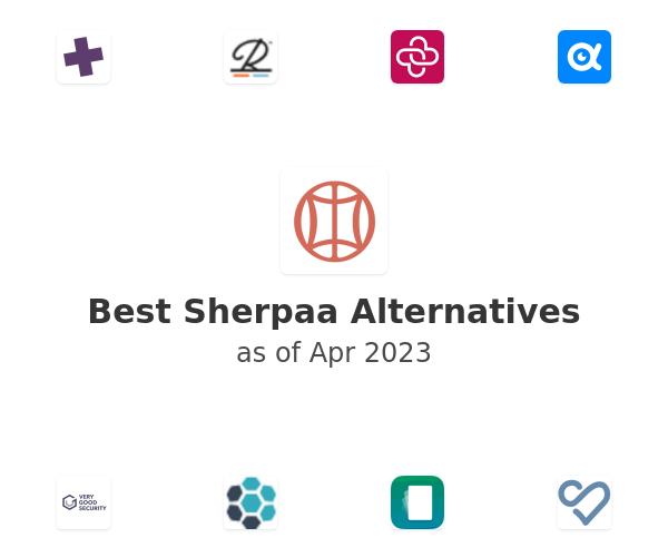 Best Sherpaa Alternatives