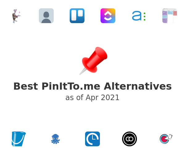 Best PinItTo.me Alternatives
