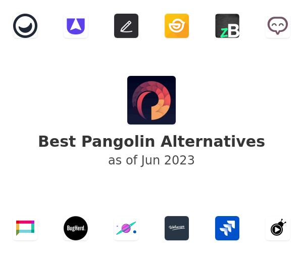 Best Pangolin Alternatives