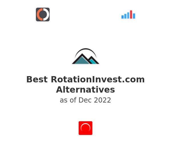 Best RotationInvest.com Alternatives