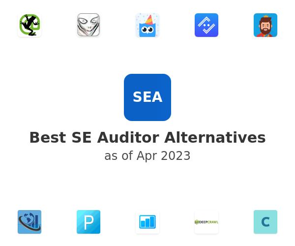 Best SE Auditor Alternatives