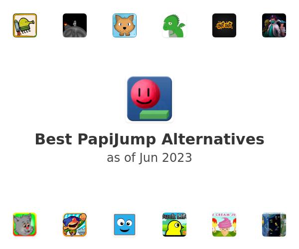 Best PapiJump Alternatives