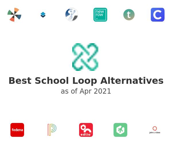 Best School Loop Alternatives