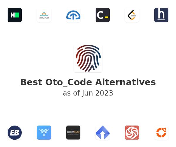 Best Oto_Code Alternatives