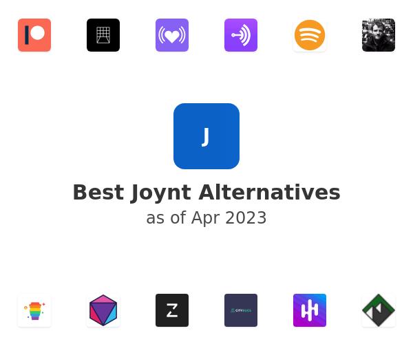 Best Joynt Alternatives