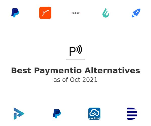 Best Paymentio Alternatives