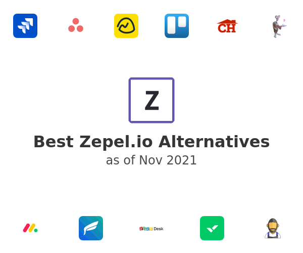 Best Zepel.io Alternatives