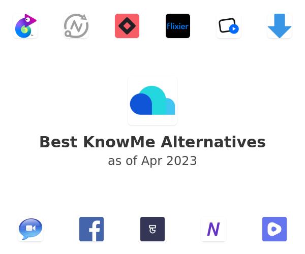 Best KnowMe Alternatives
