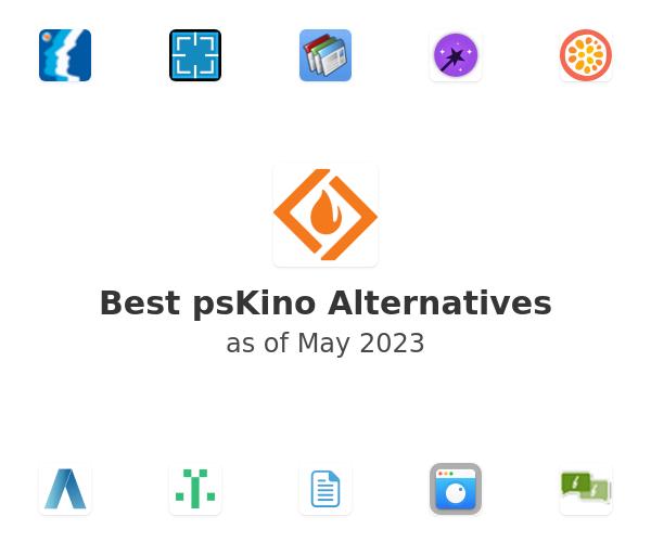 Best psKino Alternatives