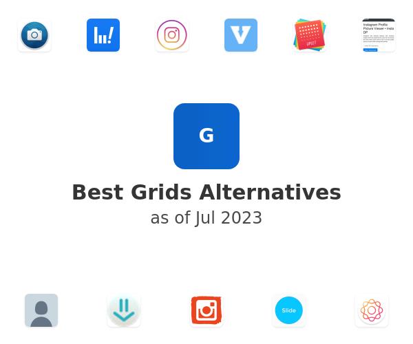Best Grids Alternatives