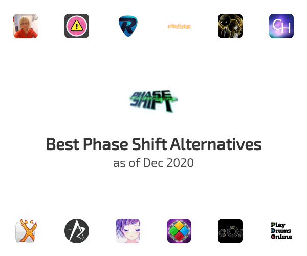 Best Phase Shift Alternatives