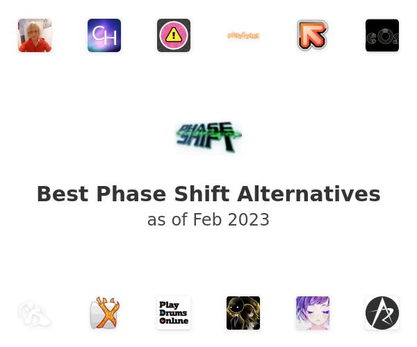 Best Phase Shift Alternatives