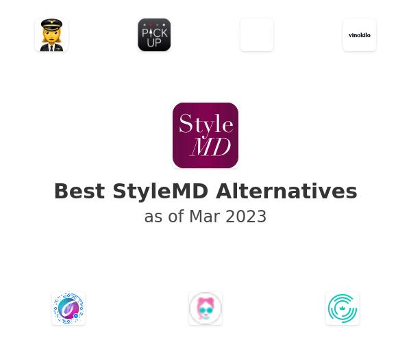 Best StyleMD Alternatives