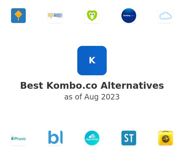 Best Kombo.co Alternatives