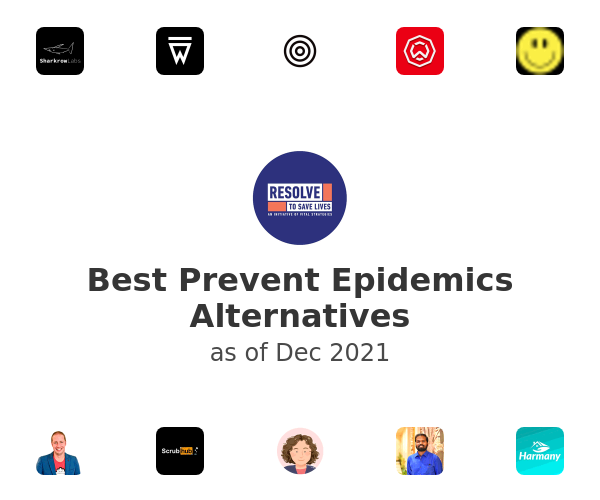 Best Prevent Epidemics Alternatives