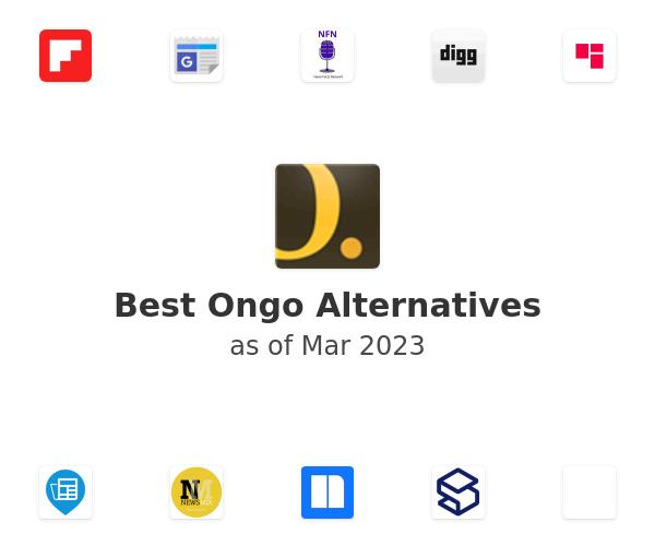 Best Ongo Alternatives