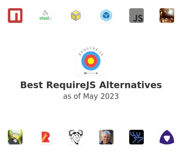 Best RequireJS Alternatives