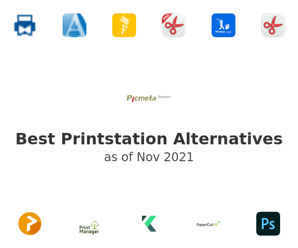 Best Printstation Alternatives