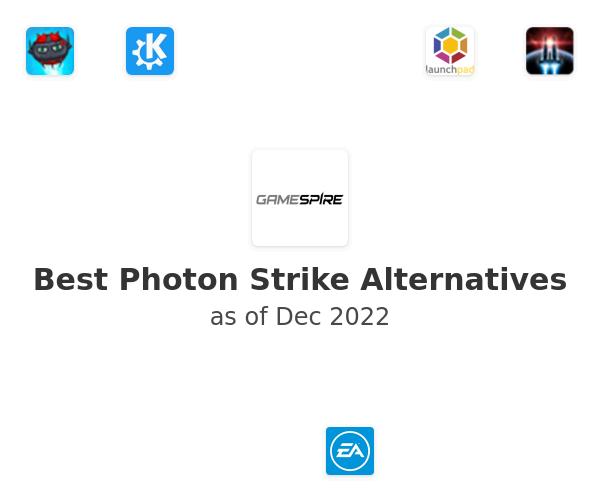 Best Photon Strike Alternatives
