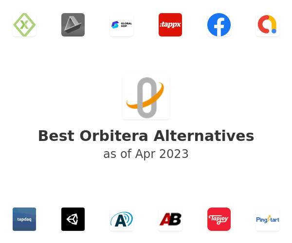 Best Orbitera Alternatives