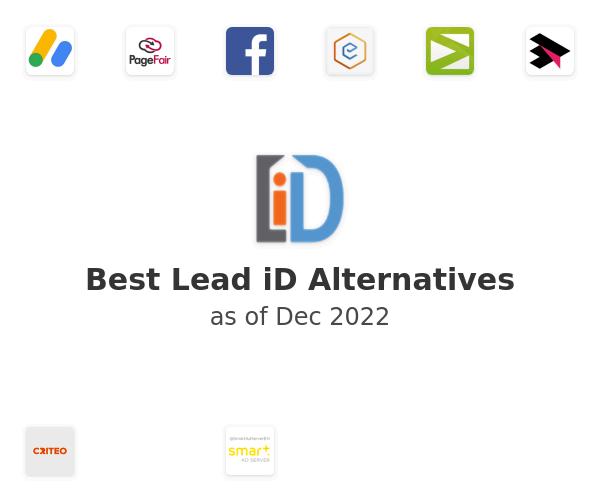 Best Lead iD Alternatives