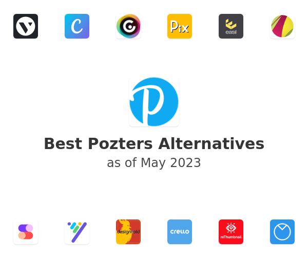 Best Pozters Alternatives